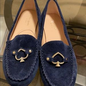 Brand New Kate Spade Driving Loafers
